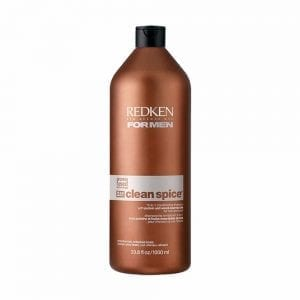 Best Sellers Best Sellers REDKEN FOR MEN CLEAN SPICE 2 IN 1 CONDITIONING SHAMPOO 33