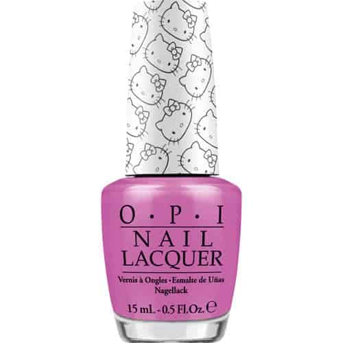 OPI Super Cute in Pink 0.5 oz OPI Super Cute in Pink 0.5 oz opi super cute in pink   0
