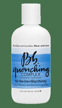 fragrances and shampoo wholesale - purefina Color, Shampoo, Hair Loss – Purefina Bumble and bumble Quenching Complex 125ml