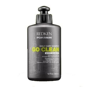 redken go clean daily care shampoo 10 oz Redken Go Clean Daily Care Shampoo 10 oz redken men go clean 300x300