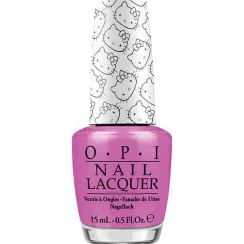 OPI Super Cute in Pink 0.5 oz OPI Super Cute in Pink 0.5 oz opi super cute in pink   0