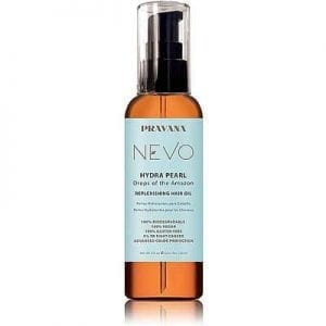 color, shampoo, hair loss - purefina Color, Shampoo, Hair Loss – Purefina pravana Nevo Hydra Pearl Replenishing Oil 300x300