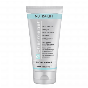 Pharmagel Nutra-Lift™ Firming Masque 6 oz Pharmagel Nutra-Lift™ Firming Masque 6 oz Nutra Lift    Firming Masque 300x300 fragrances and hair products Fragrances and Hair Products – Purefina Nutra Lift E2 84 A2 Firming Masque 300x300