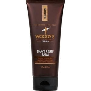 Woody's Shave Relief Balm Woody's Shave Relief Balm Shave Relief Balm 300x300 fragrances and hair products Fragrances and Hair Products – Purefina Shave Relief Balm 300x300
