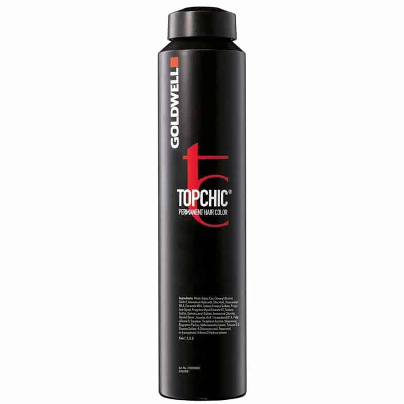 Goldwell Topchic Hair Color Tube 21 Oz