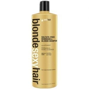 Sale Products Sale Products sexy hair blonde sexy hair sulfate free bombshell blonde shampoo   33 300x300