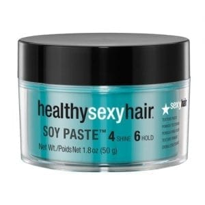 Best Sellers Best Sellers sexy hair healthy sexy hair soy paste texture pomade 1