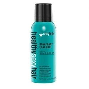 Best Sellers Best Sellers sexy hair healthy sexy hair soya want flat hair flat iron spray 4