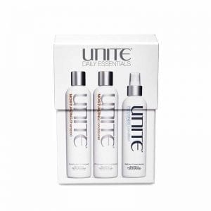 Unite Daily Essentials Set unite daily essentials smoothing box 300x300 fragrances and hair products Fragrances and Hair Products – Purefina unite daily essentials smoothing box 300x300