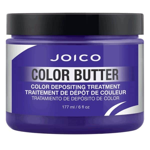color, shampoo, hair loss - purefina Color, Shampoo, Hair Loss – Purefina Color Intensity Color Butter Purple 6 oz 600x600
