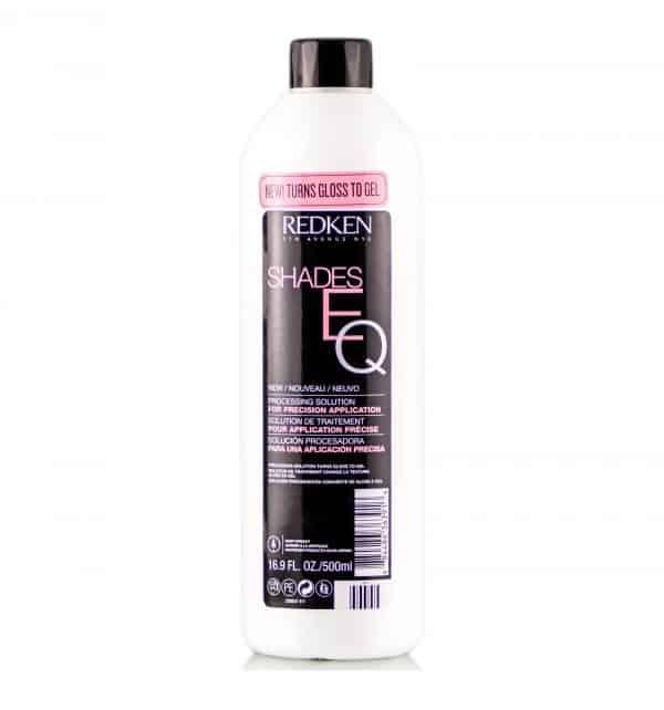 color, shampoo, hair loss - purefina Color, Shampoo, Hair Loss – Purefina REDKEN SHADES EQ GLOSS TO GEL PROCESSING SOLUTION 16