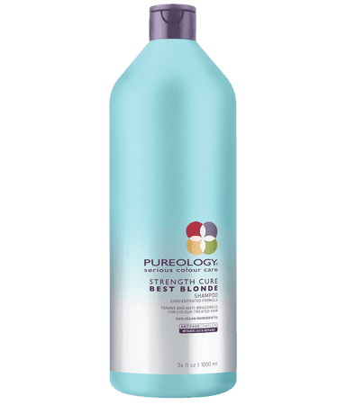 color, shampoo, hair loss - purefina Color, Shampoo, Hair Loss – Purefina pureology best blonde shampoo liter