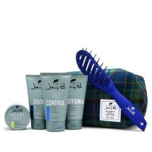 color, shampoo, hair loss - purefina Color, Shampoo, Hair Loss – Purefina JB Hair Dopp Kit 300x300