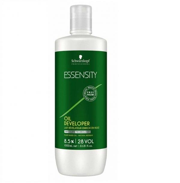 color, shampoo, hair loss - purefina Color, Shampoo, Hair Loss – Purefina Schwarzkopf Essensity Oil Developer 1 Liter 600x610